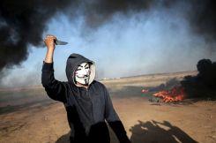 gaza protesters 2