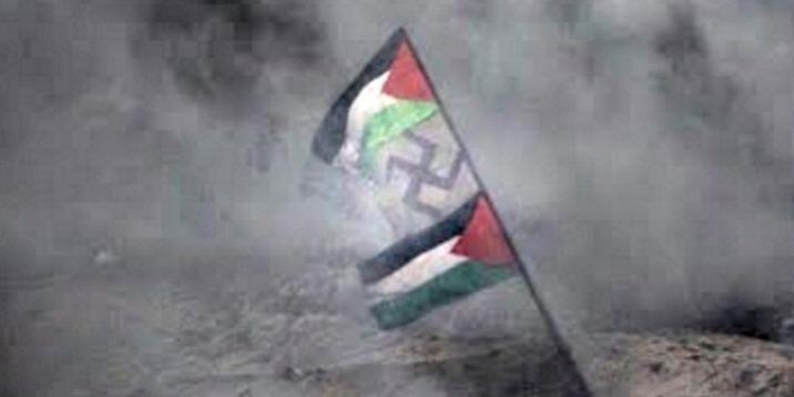 gazaswastika